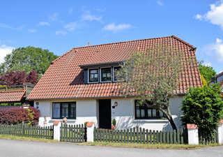 Rügener Ferienwohnungen in Beuchow Rügener Ferienwohnungen in Beuchow