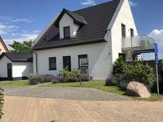 Ferienhaus Villa Major Eingang Villa Major