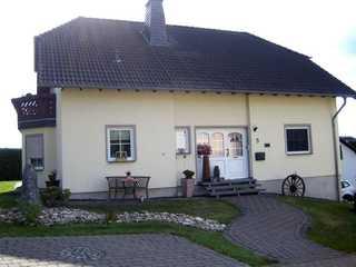 Ferienwohnung Haus Andre - für 4 Personen Außenansicht