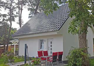 Ferienhaus Kölpinsee USE 2871 Außenansicht