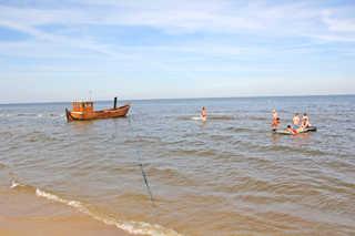 Ferienwohnungen Ahlbeck USE 2270 Strand