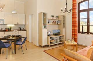 Gutshaus von Bülow - 19-05 Wohnzimmer