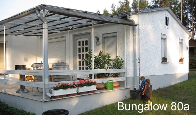 Bungalow 80a