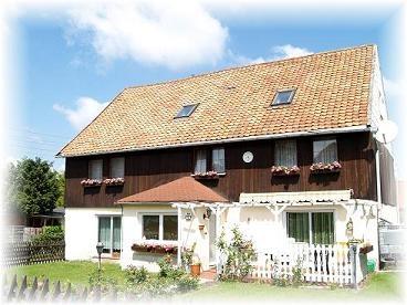 Monteurwohnung Wernigerode / Ilsenburg
