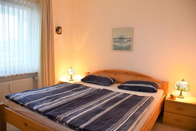 Schlafzimmer Wohnung 15