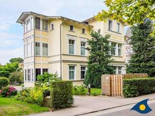 Ferienvilla Waldstraße Whg. 07 Villa Waldstraße