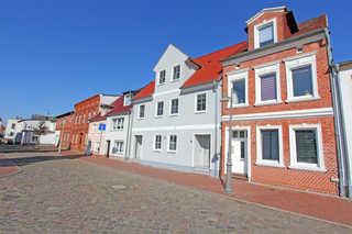 Ferienhaus mit 3 Schlafräumen Ueckermünde VORP 3021 Hausansicht