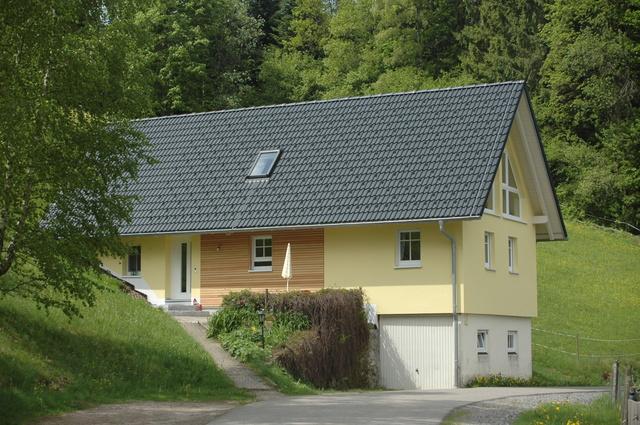 Reit- und Ferienhof Landeckhof Ferienhaus