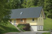 Reit- und Ferienhof Landeckhof Ferienhaus Wolftalblick