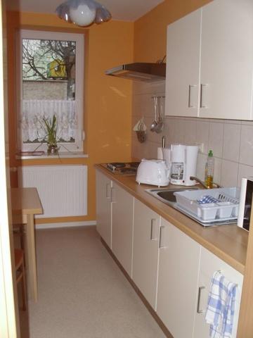 Küche Fewo3