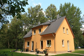 Haus Ostseeküste Objektansicht