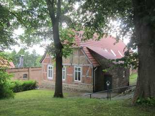 Ferienhaus an der Kirche Ferienhaus an der Kirche