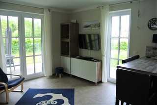 Reetdachhaus WE 01 Hus Sabine