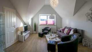 Spessart-Romantik Wohnzimmer
