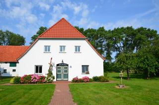 Holsteinhaus-Zirmoisel: Ruhe u. Natur, Sauna/Danarium Außenansicht