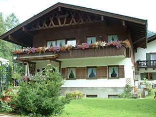 Haus Schmidt Ferienwohnungen Haus