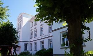 Kurhaus Nordstrand - Ferienwohnung 45407 Außenansicht
