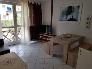 Zinnowitz Residenz Sanssouci Wohnen in der Residenz Sanssouci W6SS