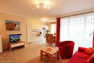 Ferienwohnung 21RB9, Villa Laetitia Wohnen