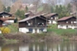Haus 23 Seeblick Fewo EG links