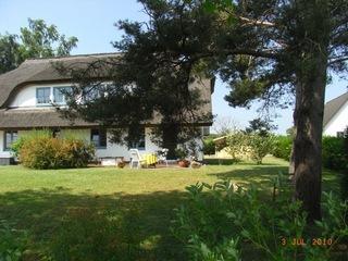 Landhaus Klein Kubitz WE8864 Fewo 1