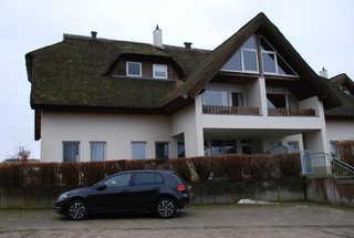 Strandhaus Lobbe - Fewo 45499 Aussenansicht