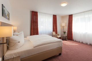 Hotel Meerzeit mit Wellness Zimmer