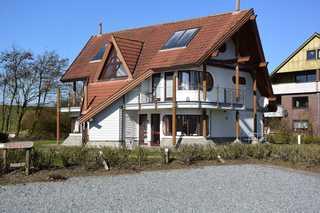 4 Sterne Ferienwohnung Zur Kajüte Architektenhaus in Friedrichskoog-Spitze gleich...