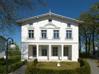 (Brise) Villa Schering Hausansicht Südseite