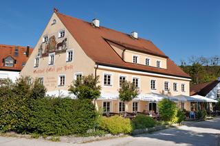 Gasthof Hotel zur Post Hausansicht