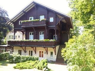 Ostseepark Waterfront, Captain's Haus 15 Außenansicht