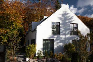 Ferienhaus Sonnensteg 23 SE Ferienhaus mit 2 Ferienwohnungen