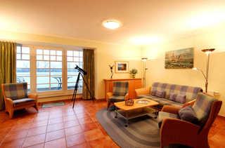 Ferienwohnung 9RB10 Isabell 2, Residenz am Kluenderberg Wohnbereich