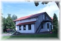 Harz Gruppenhaus bis 17 Personenhaus