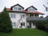 Haus Joos Ferienwohnung unten