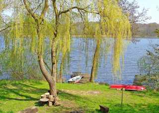 Ferienwohnung am Hohen Sprenzer See MOST 2341 Ferienwohnung am Hohen Sprenze See