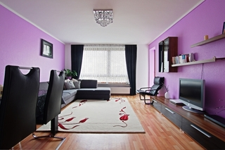 3 Zimmer Apartment | ID 4854 | WiFi