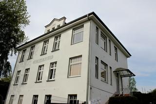 Villa Bergfried Villa Bergfried, erbaut 1923