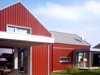 Schwedenrotes Ferienhaus Ostsee, Strand 500m, alles inkl. Mein Ostseeferienhaus-Ferienhaus Ferienwohnung ...