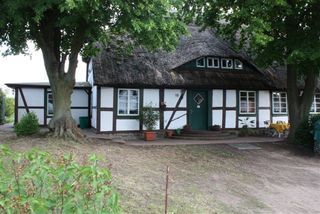 Landhaus Damerow 1