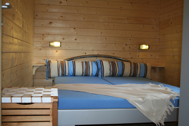 Schlafzimmer Haustyp A