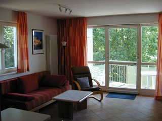 Zinnowitz Residenz Sanssouci Residenz Sanssouci Wohnung W27S