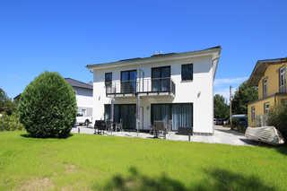 Ferienhaus 71RB1 Luisa, Villa Südstrandperle
