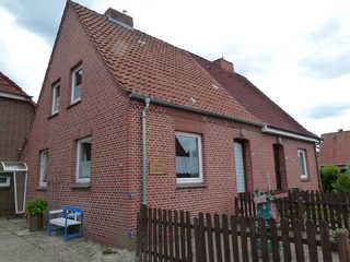 Ferienhaus Nanninga, 25188 Ferienhaus