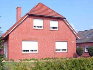Ferienwohnung Sonnenberg, 25502 Außenansicht