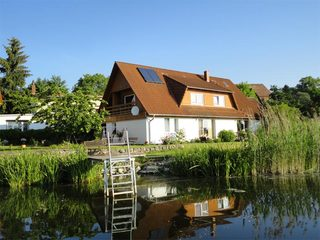 Ferienwohnung Wanzka SEE 6751