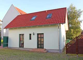 Ferienhaus Feldberg SEE 9421 Ferienhaus
