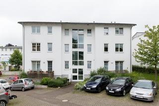 Appartement Granitz Ferienwohnung 45446 Whg. 56 Außenansicht