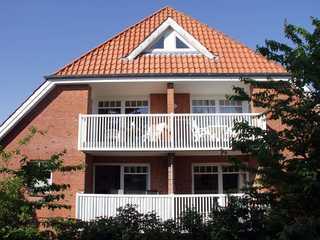 Haus Sturmhaube