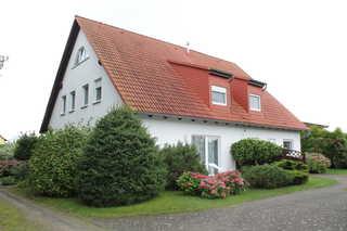 Haus Fiedor im Seebad Zempin Haus Fiedor mit seinen 3 Ferienwohnungen